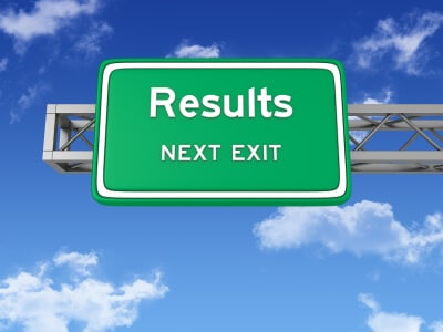 Results - Next Exit