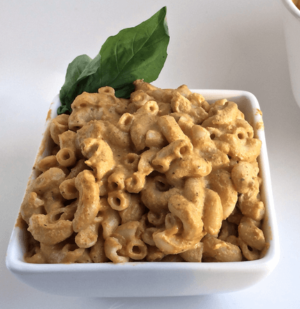 vegan mac and cheeze