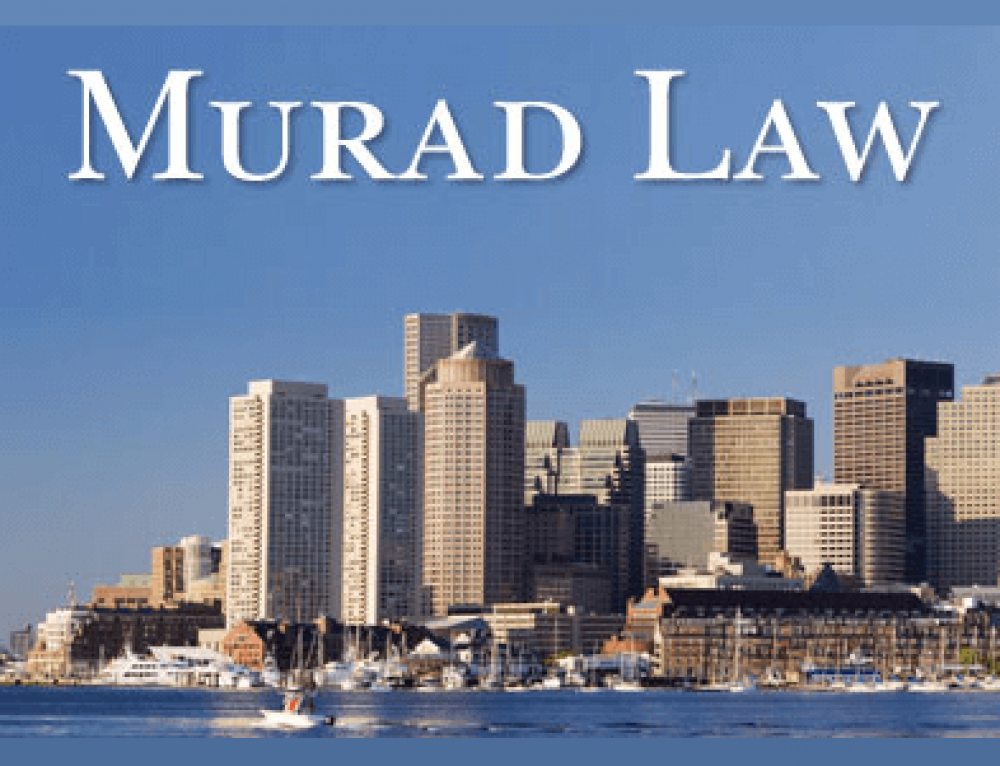 Boston Car Accident Lawyer Jeff Murad – My Boy